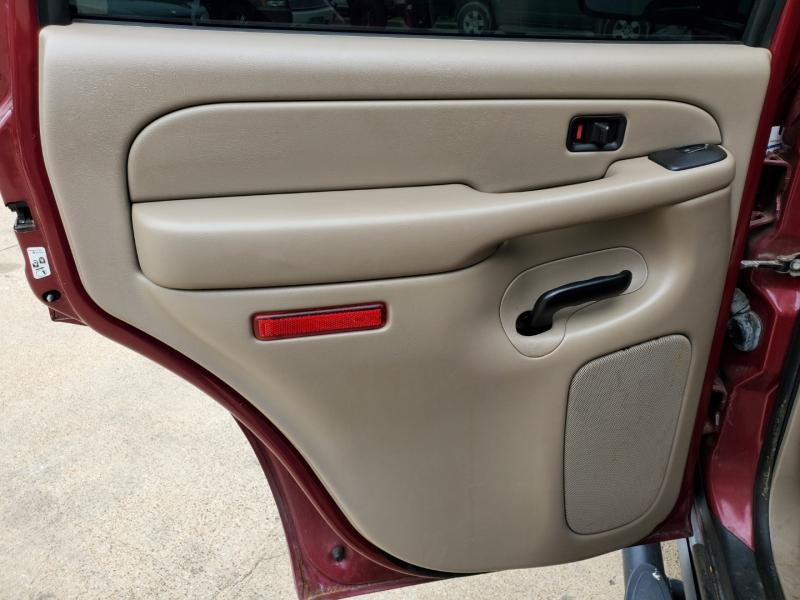 Chevrolet Tahoe 2004 price $6,997