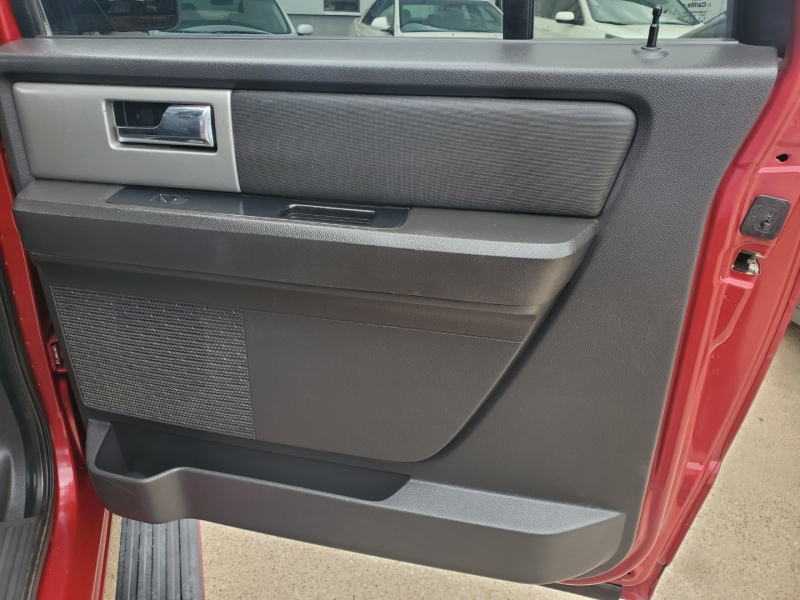 Ford Expedition EL 2014 price $14,997