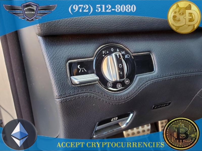 Mercedes-Benz CL-Class 2010 price $24,997