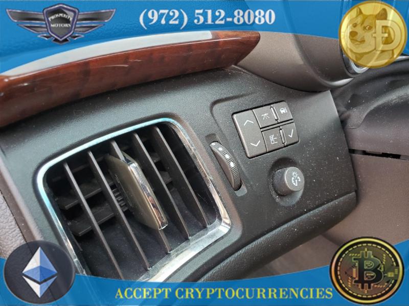 Cadillac CTS Sedan 2011 price $8,497