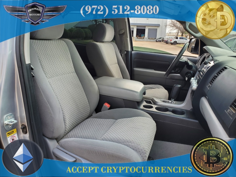 Toyota Tundra 2010 price $10,997