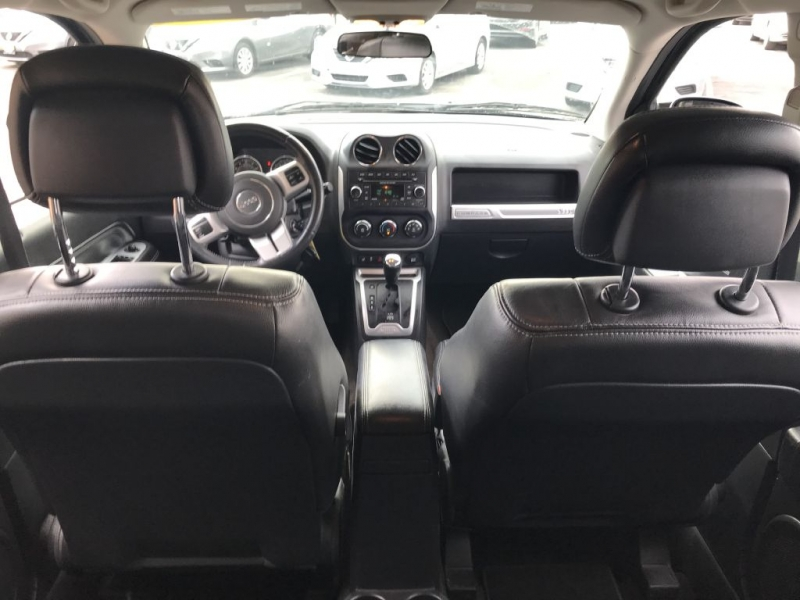 JEEP COMPASS 2015 price $11,495