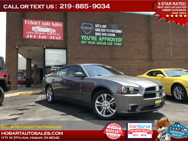 DODGE CHARGER 2011 price $15,995