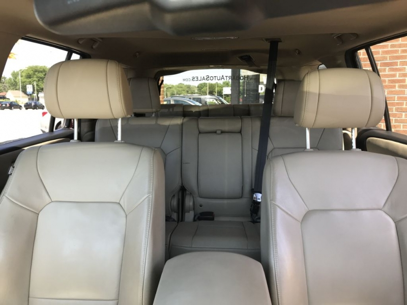 HONDA PILOT 2015 price $16,495
