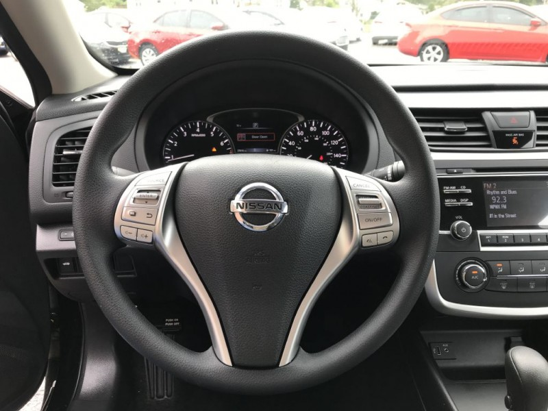 NISSAN ALTIMA 2018 price $16,495