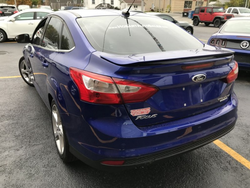 FORD FOCUS 2013 price $5,995