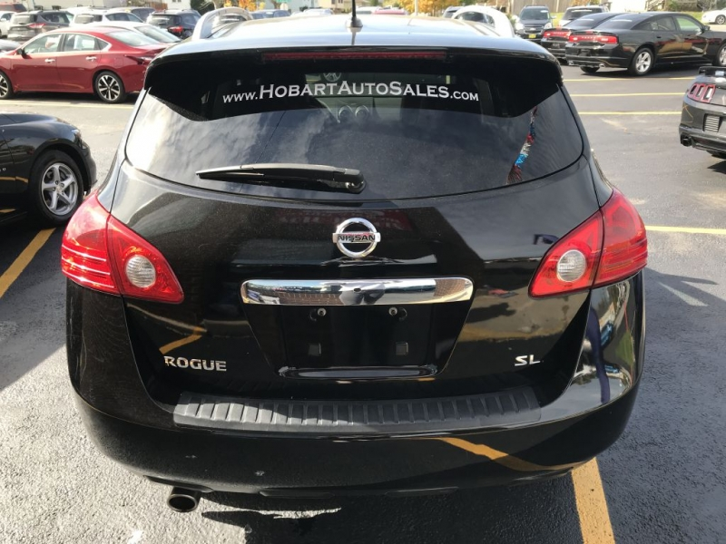 NISSAN ROGUE 2013 price $8,795