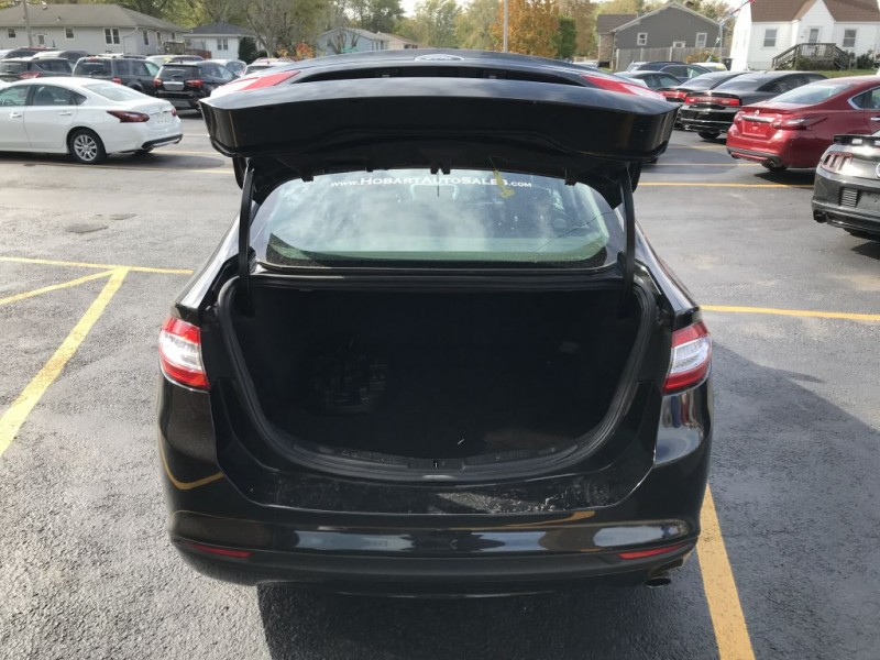FORD FUSION 2013 price $6,995