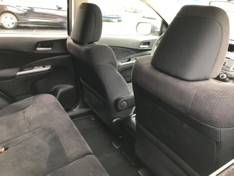 HONDA CR-V 2014 price $11,495
