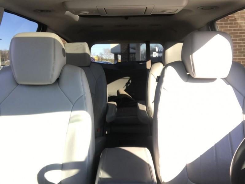 CHEVROLET TRAVERSE 2015 price $14,995