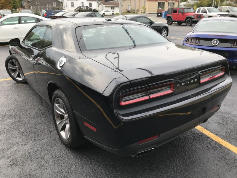 DODGE CHALLENGER 2015 price $15,495