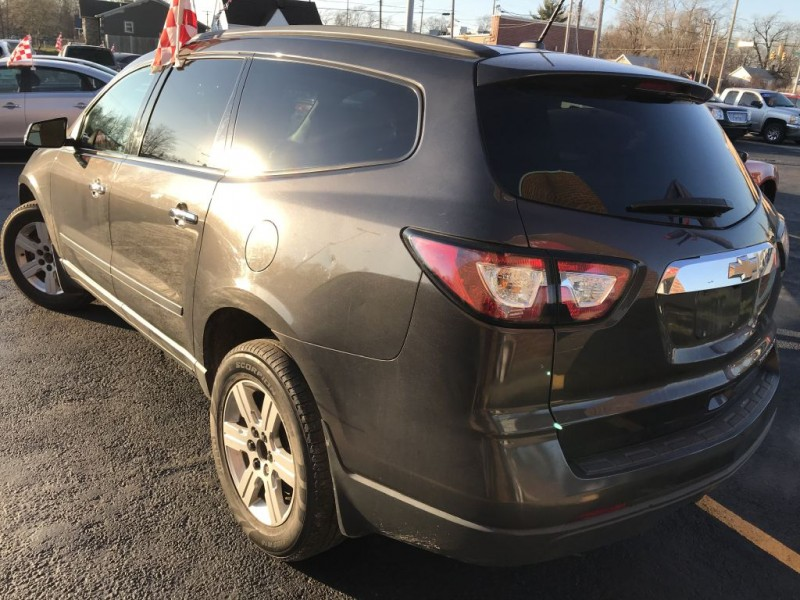 CHEVROLET TRAVERSE 2014 price $11,995