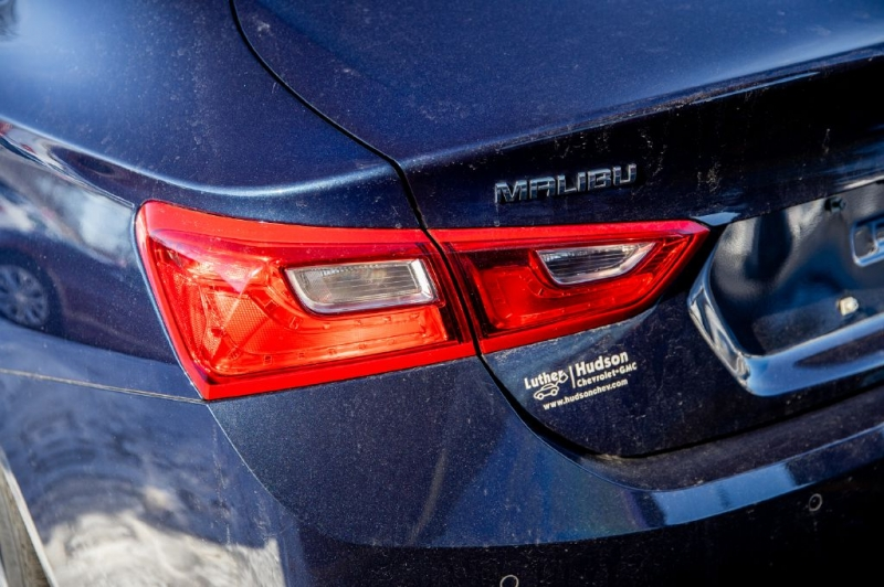 CHEVROLET MALIBU 2017 price $16,495