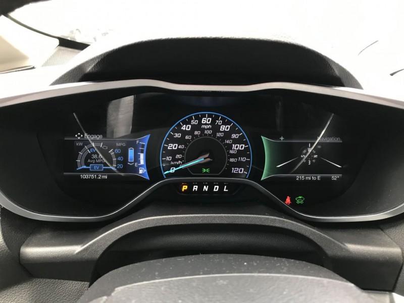 FORD C-MAX 2015 price $9,295