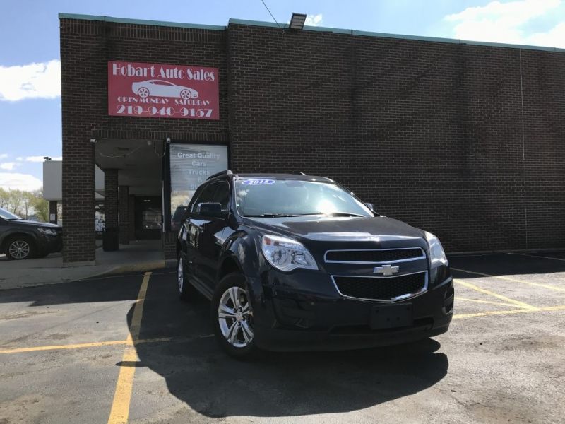 CHEVROLET EQUINOX 2015 price $9,995