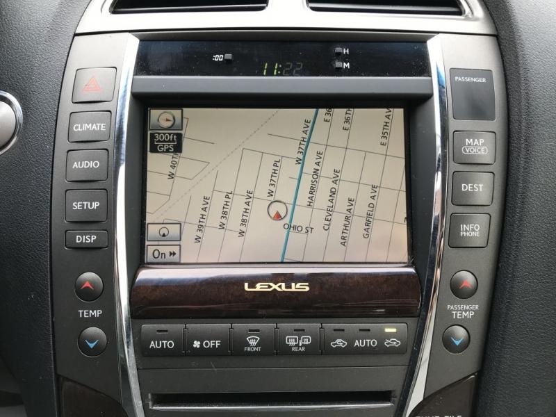LEXUS ES 2012 price $14,495