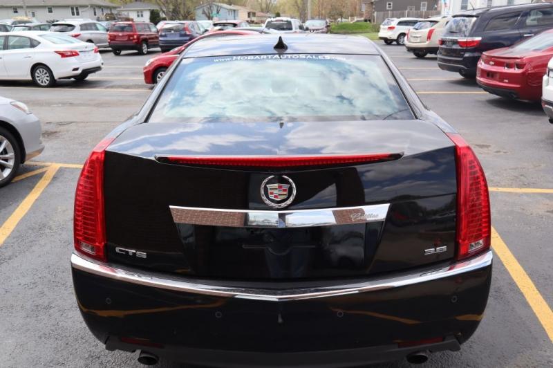 CADILLAC CTS 2013 price $13,395