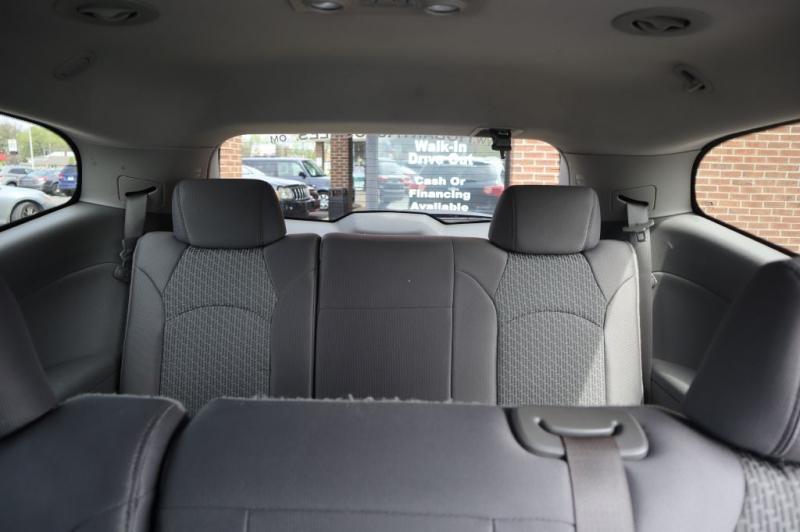 CHEVROLET TRAVERSE 2010 price $9,395