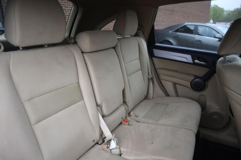HONDA CR-V 2011 price $9,695