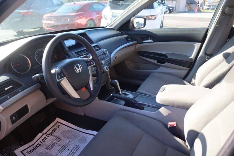 HONDA ACCORD 2012 price $10,695