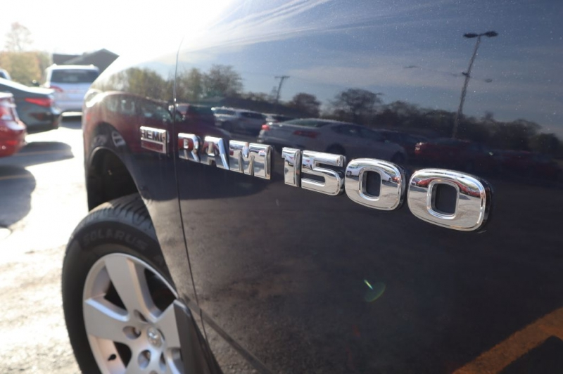 DODGE RAM 1500 2012 price $17,695