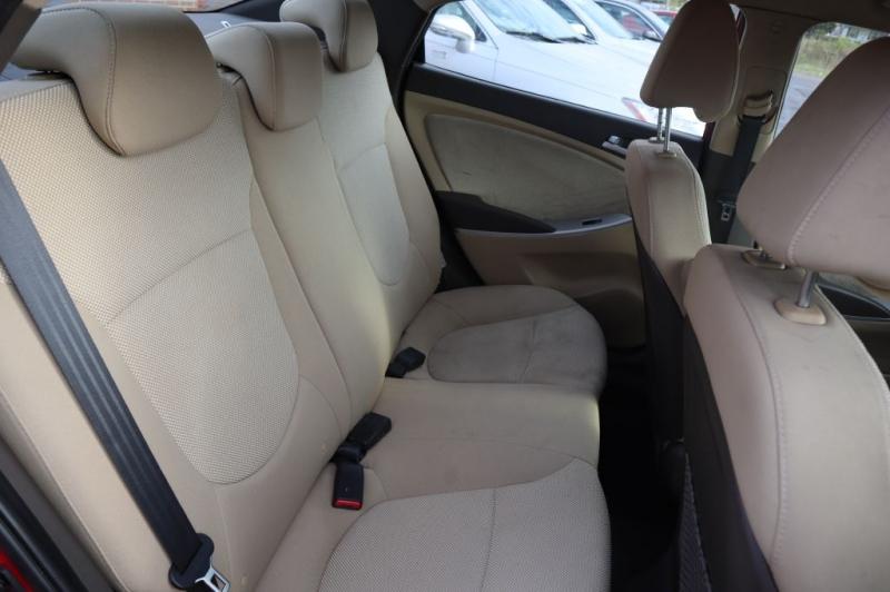 HYUNDAI ACCENT 2012 price $5,795