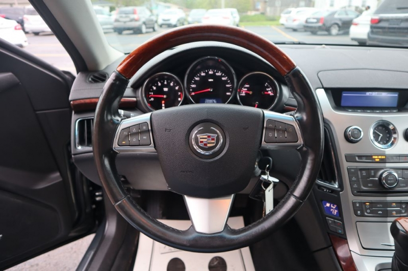 CADILLAC CTS 2011 price Call for Pricing.