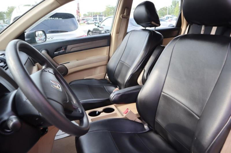 HONDA CR-V 2008 price $9,695