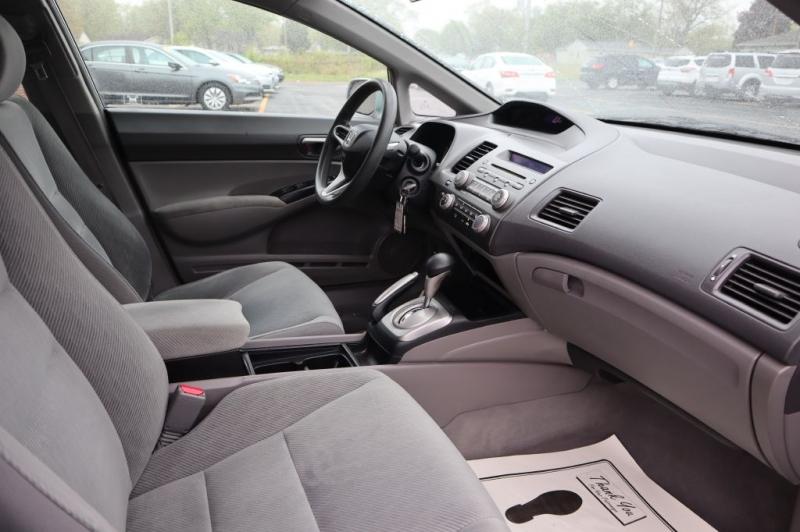 HONDA CIVIC 2011 price $9,495