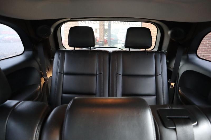 DODGE DURANGO 2012 price $17,595