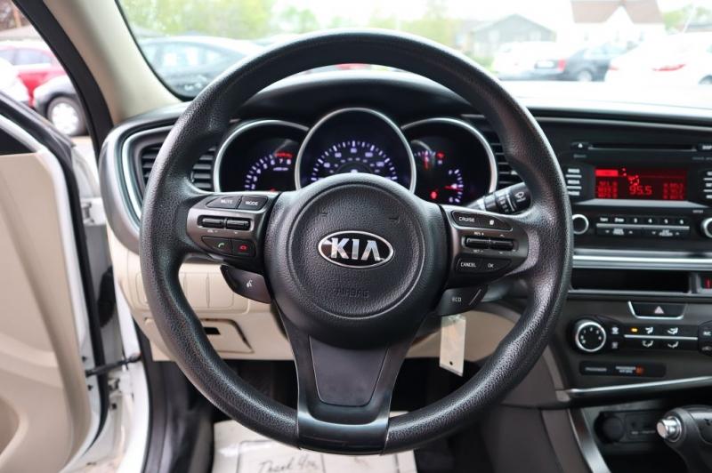 KIA OPTIMA 2014 price $10,995