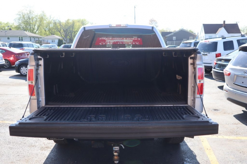 FORD F150 2011 price $18,495