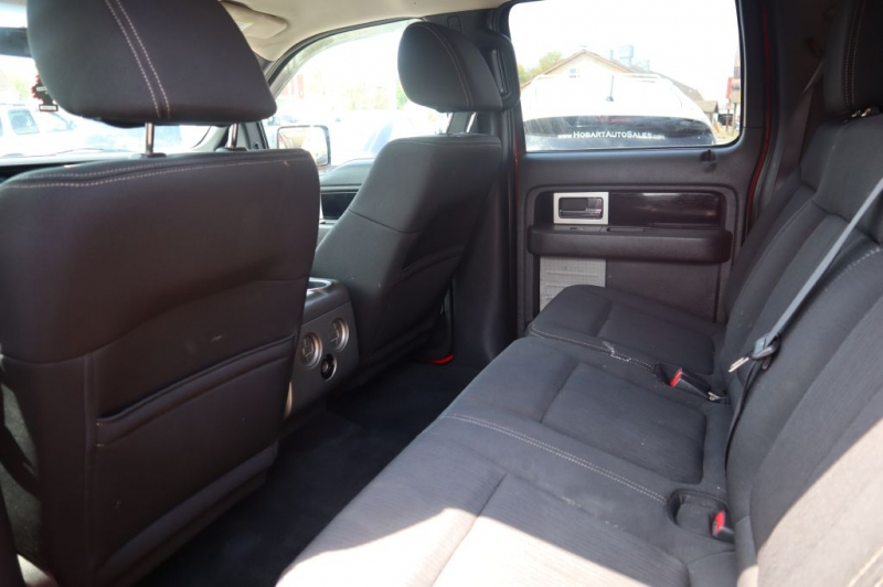 FORD F150 2010 price $17,395