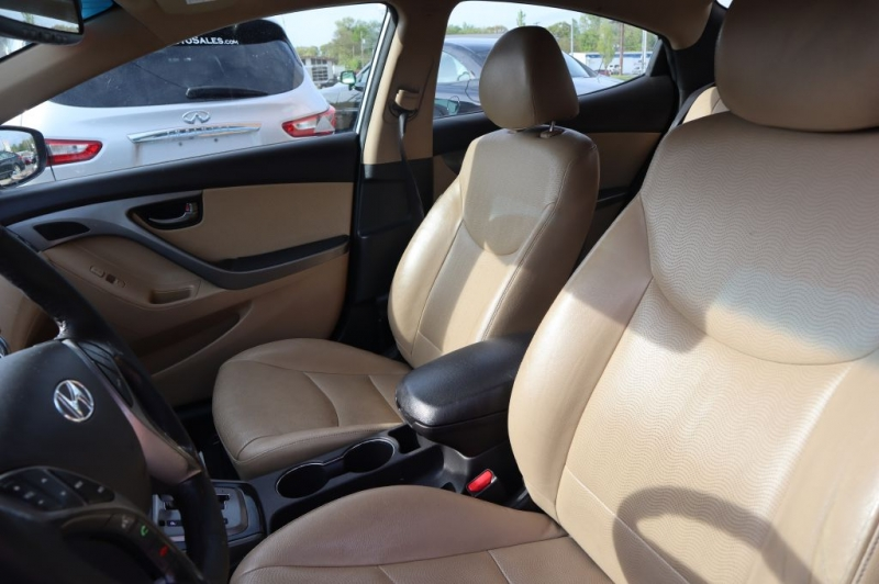 HYUNDAI ELANTRA 2013 price $7,795