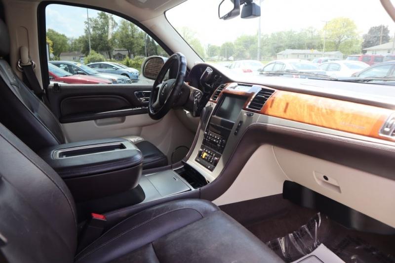 CADILLAC ESCALADE 2011 price $20,495
