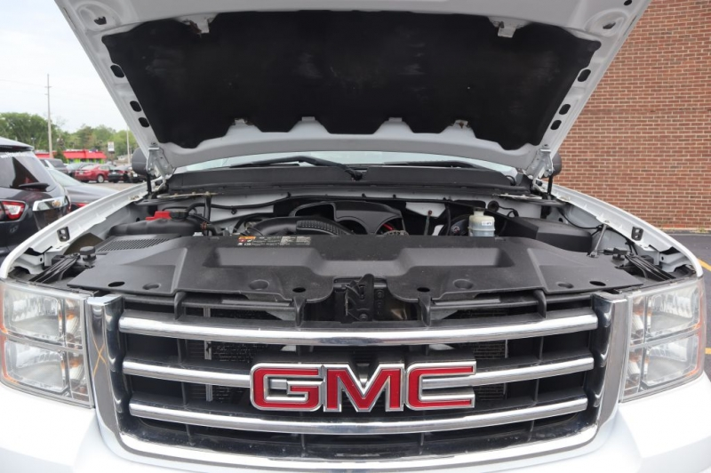 GMC SIERRA 2013 price $15,995