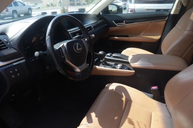 LEXUS GS 2013 price $17,995