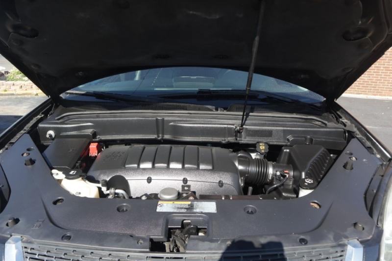 GMC ACADIA 2012 price $13,295