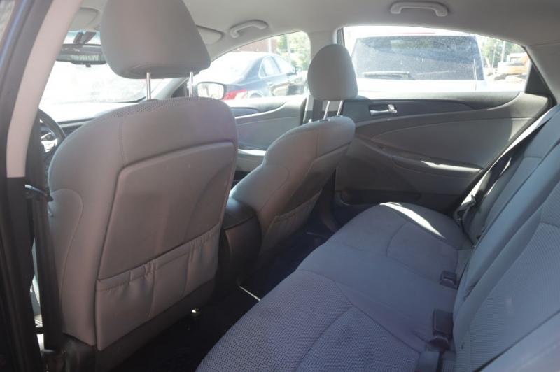 HYUNDAI SONATA 2014 price $10,495