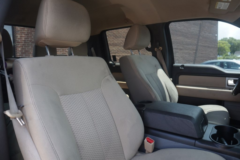 FORD F150 2011 price $20,295