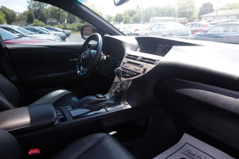 LEXUS RX 2013 price $19,795