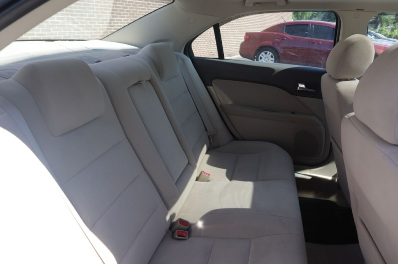 FORD FUSION 2008 price $6,495