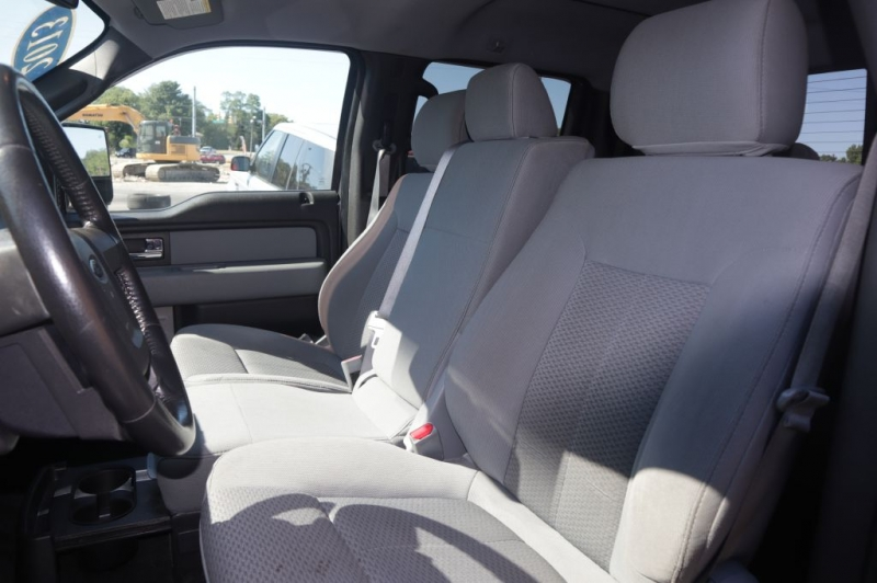 FORD F150 2013 price $19,695