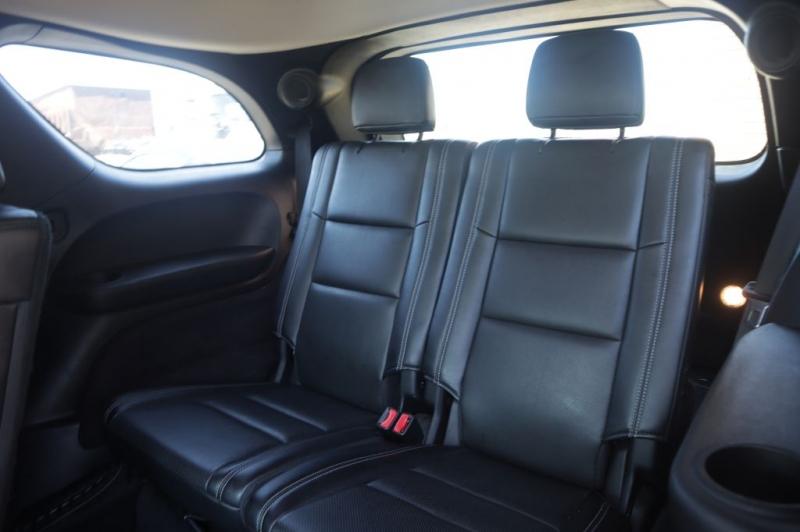 DODGE DURANGO 2012 price $15,295