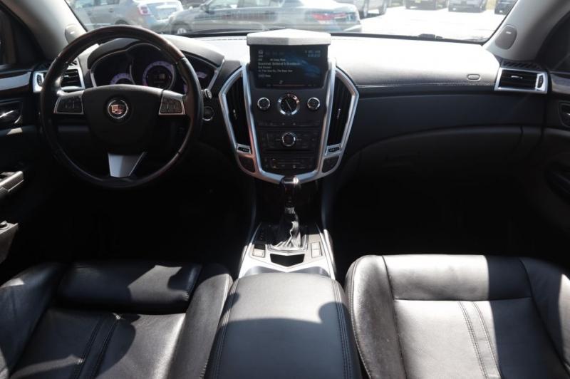 CADILLAC SRX 2011 price $11,895
