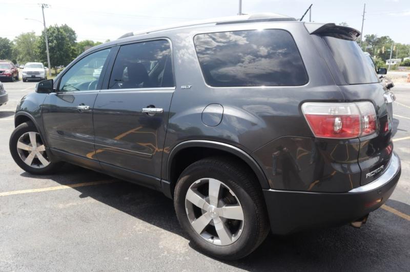 GMC ACADIA 2012 price $9,695