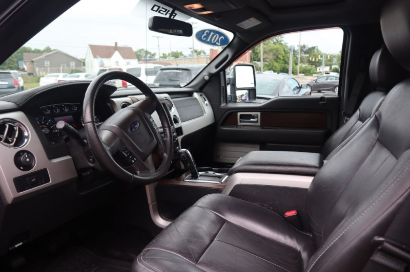 FORD F150 2013 price $21,995