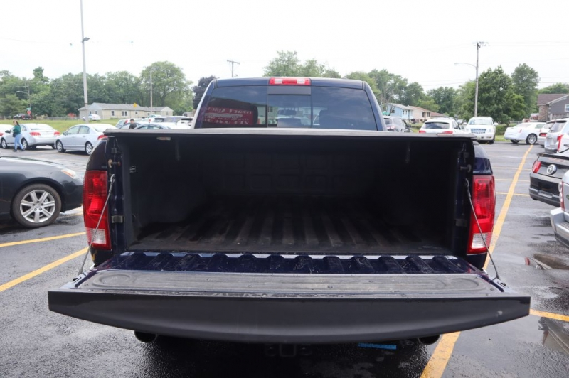 DODGE RAM 1500 2012 price $23,395