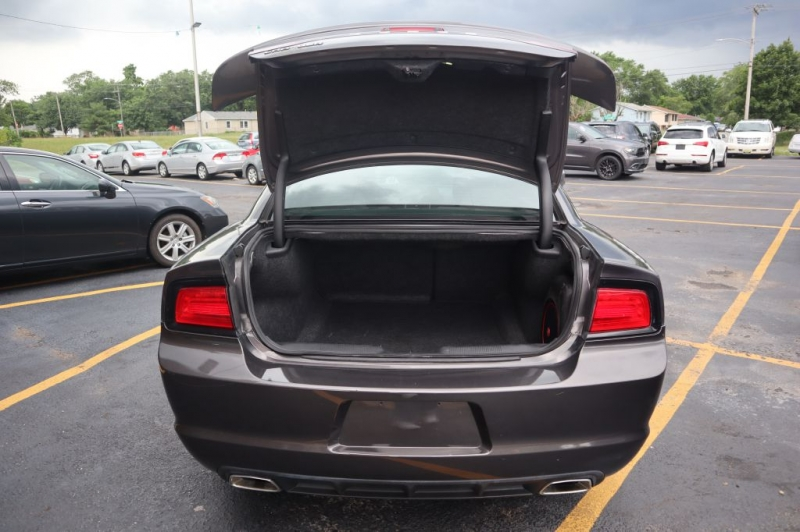 DODGE CHARGER 2013 price $16,945