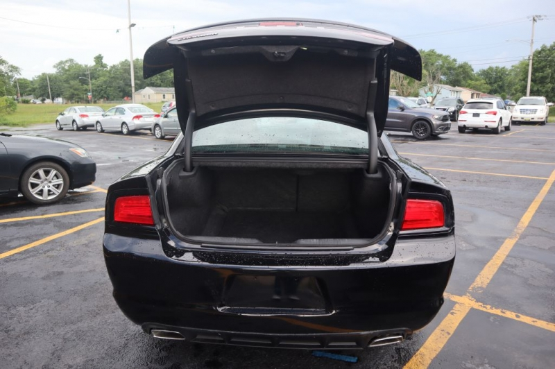 DODGE CHARGER 2014 price $17,895